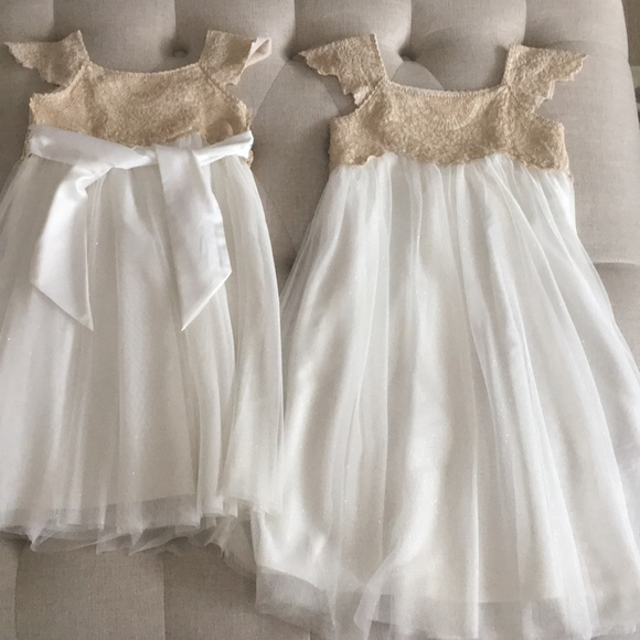 497a5edb Monsoon Dresses | Flower Girl Dress | Poshmark